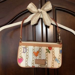 Dooney & Bourke Disney Bag